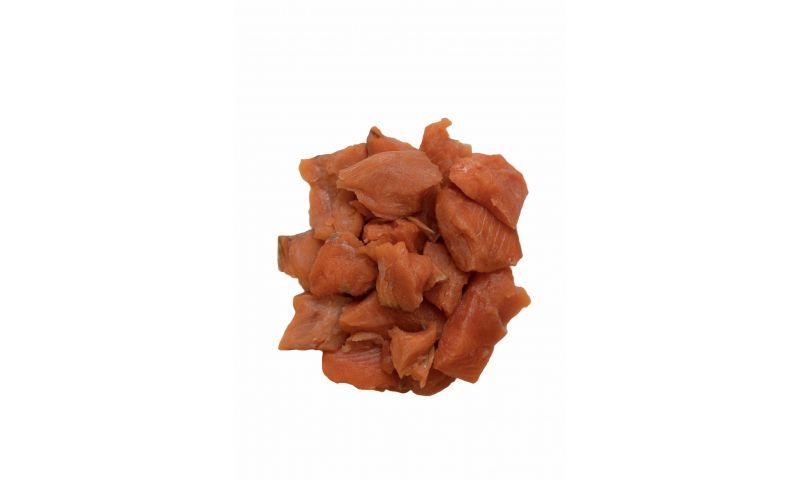 Kousky bez kůže  VAC - karton 10 kg